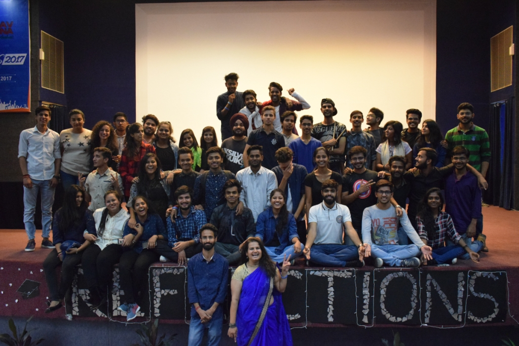 'Reflections'- the alumni meet of FET was full of nostalgia