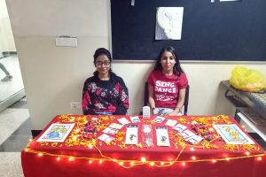 Department of Business Studies, FCBS organized an exhibition by the name 'MARK-EXPO'
