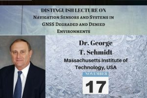 Expert Lecture on Navigation Sensors and Systems