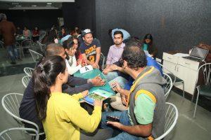 Anokhi Club, an initiative of Hindustan & Star Plus organize TED Talk on Innovation at Manav Rachna