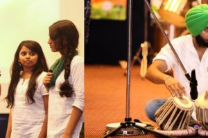 Independence Week Celebration 11th – 15th August 2015