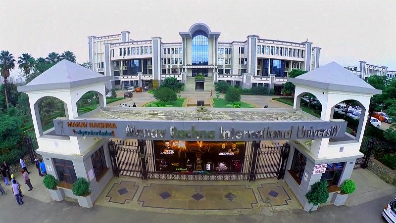 Manav Rachna get Rs 2.67 crore funding to encourage innovation, entrepreneurship