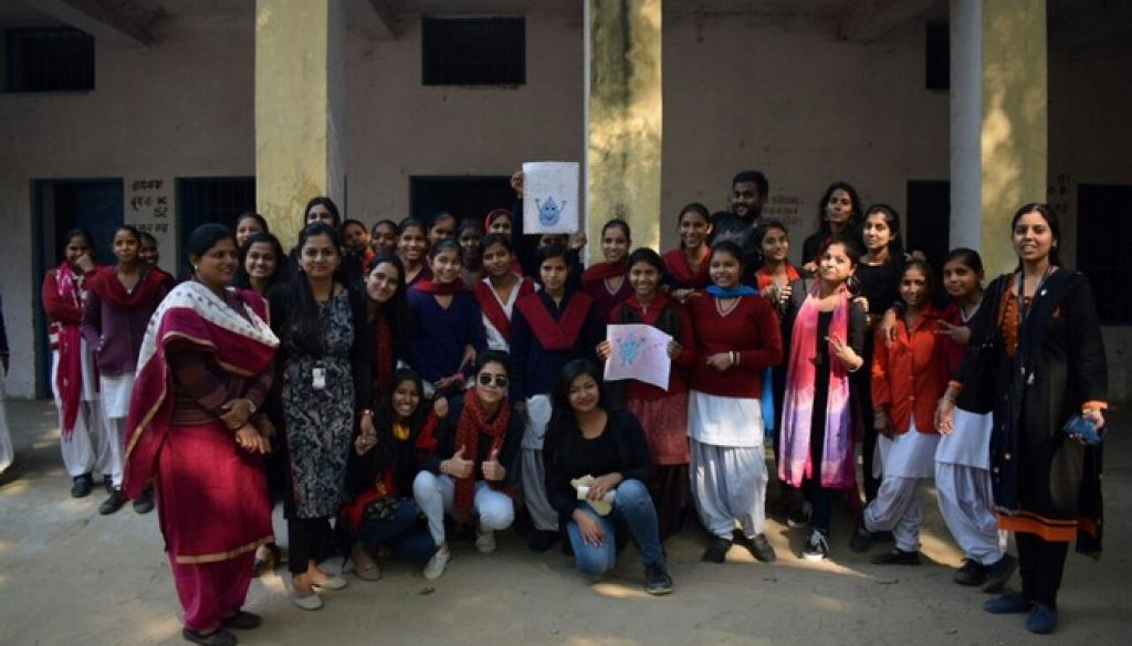 Manav Rachna Life Skills Programme Gender Sensitization (10)