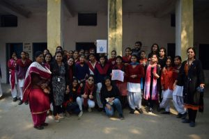 Manav Rachna Life Skills Programme: Gender Sensitization