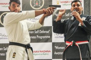 Manav-Rachna-Self-Defense-Workshopo