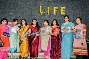 Scribble - MRIU Alumni Networking Meet (16)