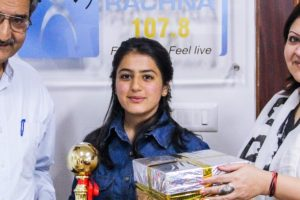 Voice of Manav Rachna