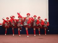concert of the russian youth dance group orchid (2)