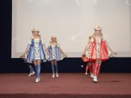 concert of the russian youth dance group orchid (6)