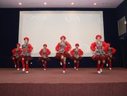 concert of the russian youth dance group orchid (7)