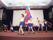 concert of the russian youth dance group orchid (8)