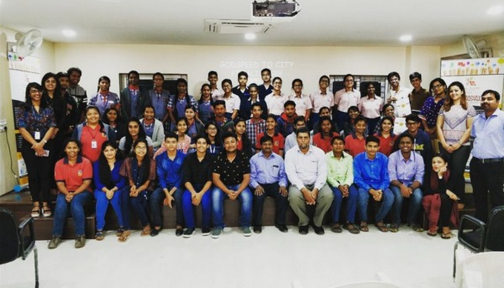 Empowering passions @ GD Pro Junior, Hyderabad (8)