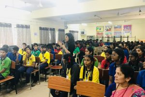 Empowering Passions GD Pro Junior Hyderabad