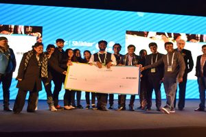 Manav Rachna's New Gen IEDC secures Third Position at Start-Up Jalsa