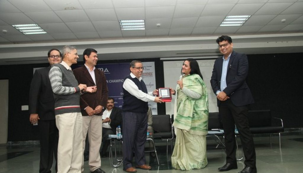 Manav Rachna is hosting AIMA's first Young Managers Simulation Championship (8)