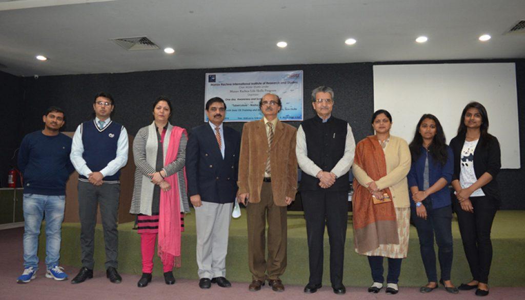 Awareness and Screening workshop on Tuberculosis