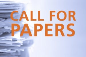 Call For Papers MRIJET