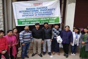 Community health camp1