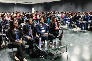 Igniting Minds Employability Augmentation at Manav Rachna