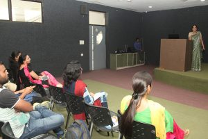 Lecture Series on Research Paper Writing