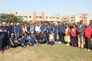 11th Manav Rachna Corporate Cricket Challenge Cup