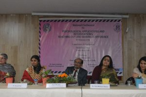 National Conference on Psychological Applications and Interventions