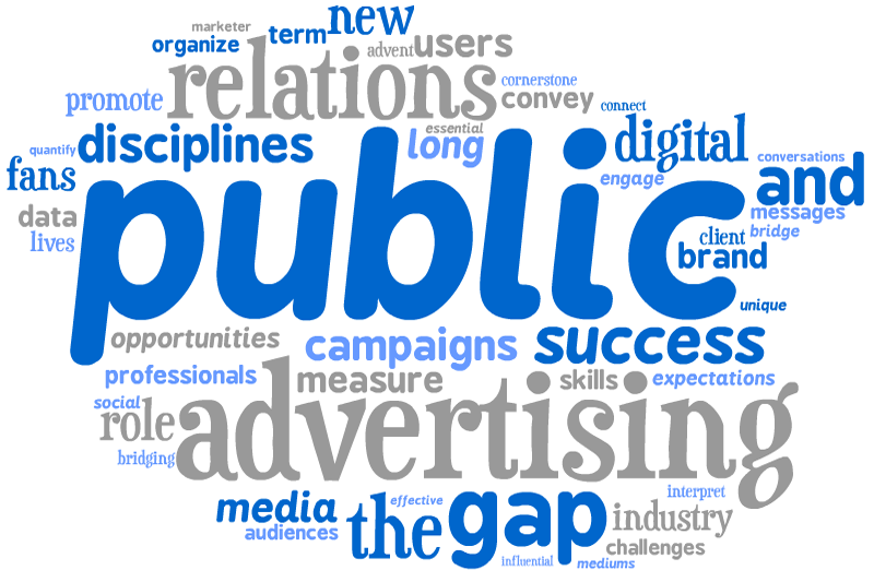 PG Diploma in Advertising & Public Relation