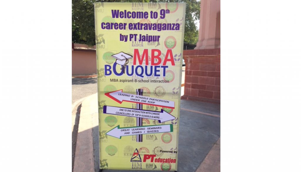 PT Education Jaipur Event1