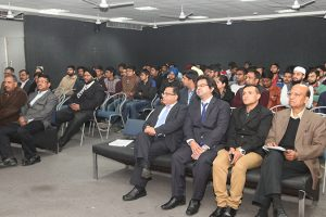 Workshop on Emerging Automobile Technologies