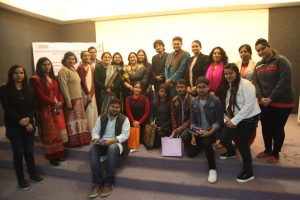 """Release of Literary Compendium """"Unwinding Creativity"""" and Poetry Competition """"Expressing in Verse"""""""
