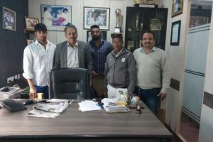All India Inter-University Powerlifting Championship