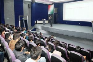 Realising Dreams, Employability Augmentation at Manav Rachna