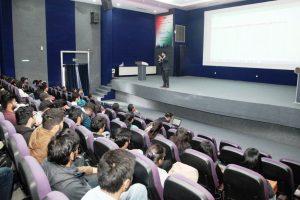 Realising Dreams, Employability Augmentation at Manav Rachna