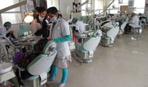 Departmental Activity – Endodontics Conservative Dentistry