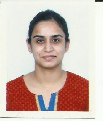 Abhita Malhotra