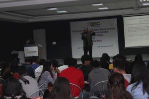Beginner's Level Workshop on 'Social Media Writing'