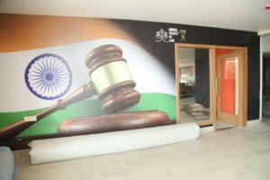 2nd Experts Workshop on Criminal Prosecution in India