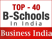 Top 40 Business School