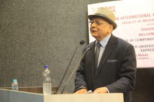 Compendium 'Unwinding Creativity' unveiled at Manav Rachna