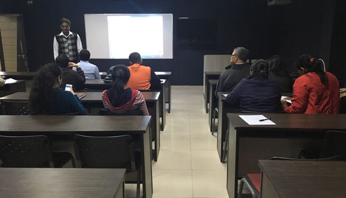 Commencement of PhD Coursework Classes at MRU