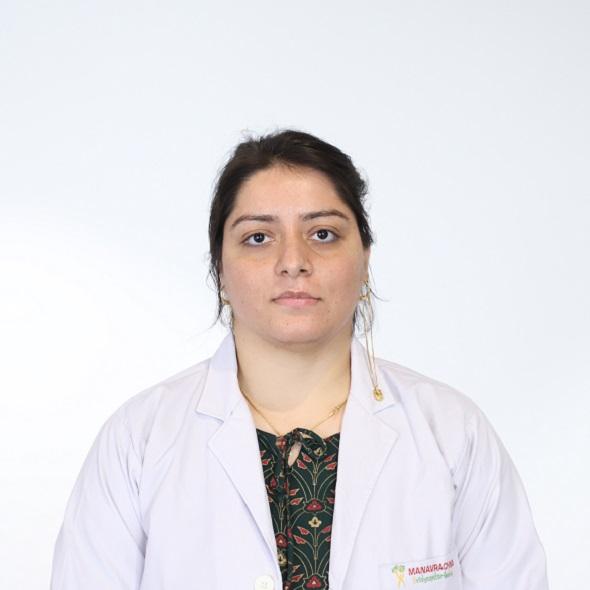 Dr Sucheta