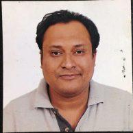 Dr. Achint Garg