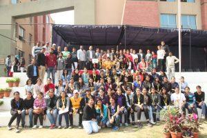 6th MREI Open Girls Sports Meet