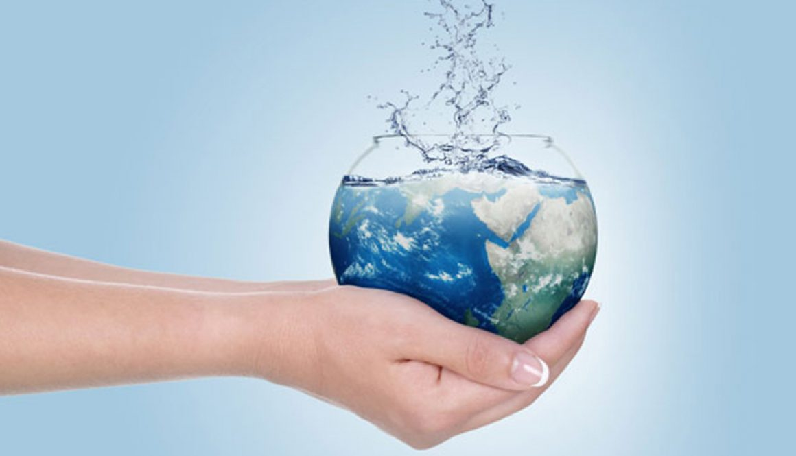 Sustainable Initiatives in Water Management on 6th March by Dept. of Chemistry,MRU