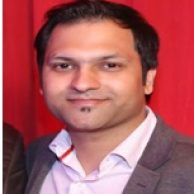 Dr Puneet Chahar