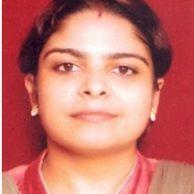 Dr. Ruchi Pandey
