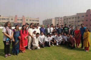 "FCA, MRIIRS celebrated its Sports Day- ""Spardha 2018"""
