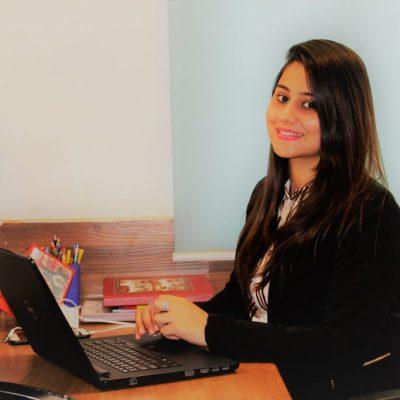 Ms. Aanchal Choudhary