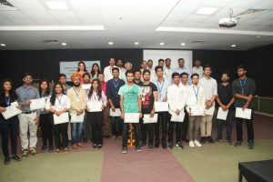 Workshop on Innovations in Science and Technology