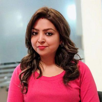 Ms. Ritu Rani